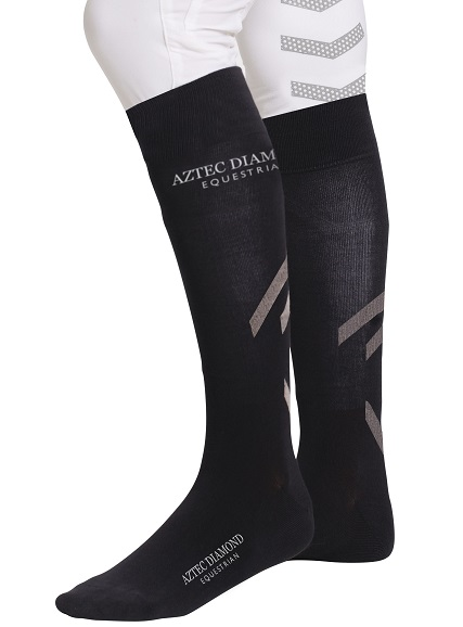 Aztec Diamond Equestrian Style From Tip To Toe