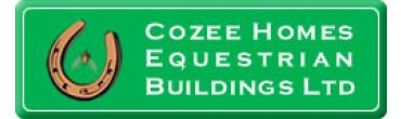 Cozee Homes Equestrian Buildings Ltd