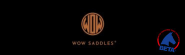 WOW SADDLES (FIRST THOUGHT EQUINE LTD)