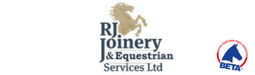RJ Joinery & Equestrian Services Ltd