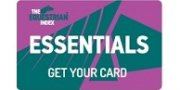 The Equestrian Index Essentials Card