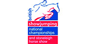 British Showjumping National Championships