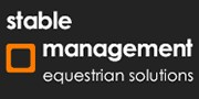 Stable Management (Equestrian Software)