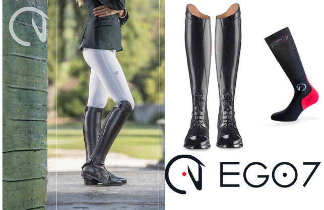 Win a pair of Orion Field Boots and a pair of socks from EGO7