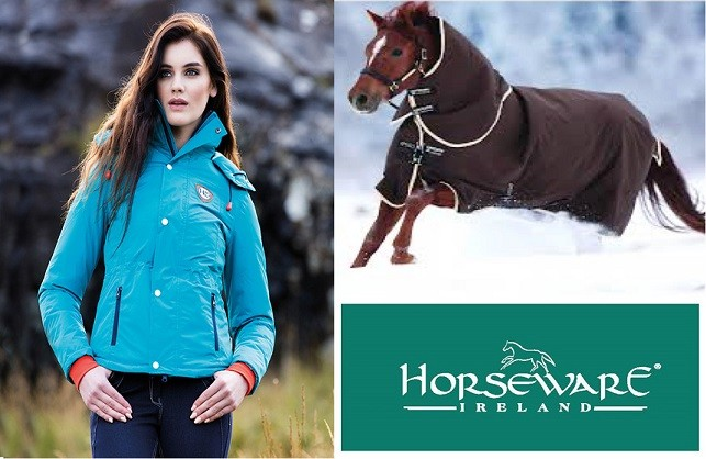 Win an Amigo Bravo 12 Plus Rug and a Brianna Horseware Ladies Collection outfit!