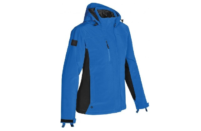 Win a STORMTECH Atmosphere 3-in-1 System Jacket worth £295!