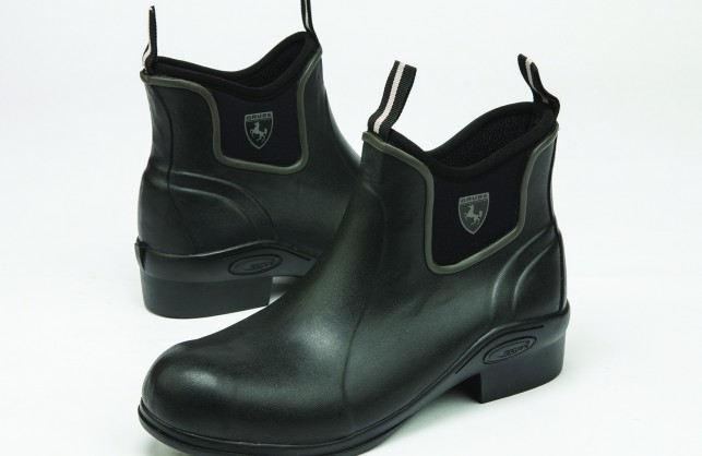 Win a pair of Grubs Outline Boots!