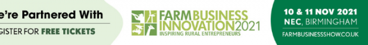 The Equestrian Index partners with Farm Business Innovation