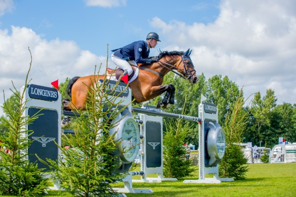 Royal International Horse Show Hickstead